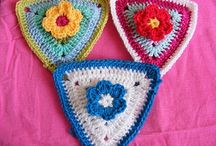 Crochet ~ Banners / by Becci's Domestic Bliss