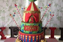 Cake decorating / Decorated cakes and decorating ideas