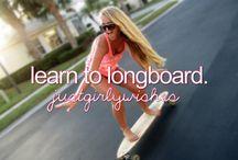 Longboarden<3