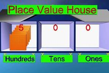 Place Value / by Jessica Marie