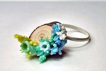 plastic jewellery