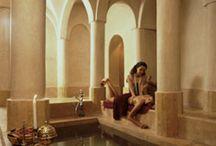 Bathing Rituals, Hammam