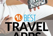 Travel Apps & Tips