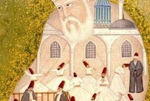 What would Rumi do / by Ryland Witzler