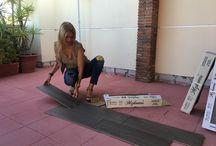 como renovar y decorar tu terraza. Antes y despues