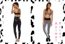 3 Activewear Trends for 2015 / We are entering a unique era of style as the active fashion trend is here to compete. As the line between ready-to-wear and activewear seamlessly starts to blend, there are more ways than ever to look good in and out of the gym. Designers around the world are using active influences in their collections.