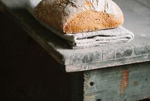 Bread Photography
