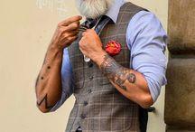 Homme wear