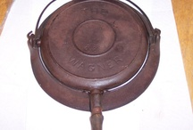 Cast Iron / by Country Girl