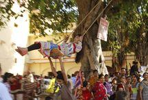 Teej Festival - JAIPUR
