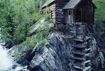 Colorado Meanderings / by Candice Hayden
