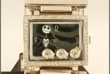 Watches / by Lynn Gomez