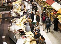 Piedmont || Food Favorites