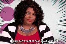 Girl code / Quotes for girls