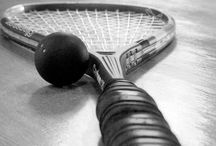 Squash / The best sport in the world