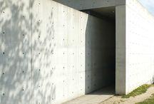 Architecture / by Miguel Angel Barragán Monroy