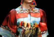 Moda e Arredamento Siciliano *** Sicilian Fashion and Design