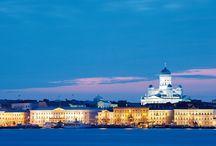 Helsinki Places