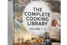 Cooking Library - www.computerkeen.com / Cooking Library -http://www.computerkeen.com/product/cooking-the-complete-library-of-cooking-volume-1-to-5/