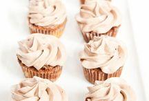 {cupcakes + muffins + scones}