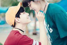 BOYS LOVE ~~《YAOI》~~