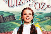 The Wonderful Wizard / by Cheryl Talbot