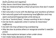 Personlighetstyper