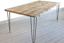 Home: Dining Table