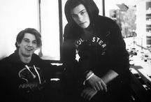 Chris&William