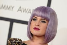 I Love Kelly Osbourne / by Darren Starr