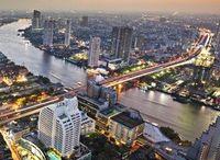 bangkok / by Maple Chong