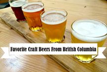 Craft Beers Around the World / Craft beers from around the world / by Nick's Travel Bug