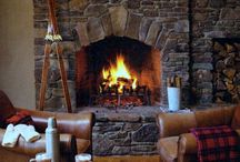 ✿ Fireplaces ✿