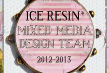 Craft: resin