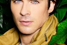 tvd,Damon!❤️