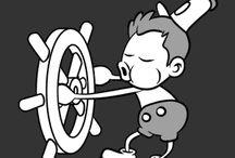 Jonás Animation / Animation