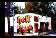 Hell Michigan / by Livingston County Convention Visitors Bureau