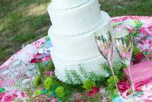 Wedding {Cakes} / by Sara Bates