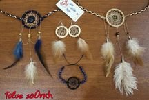 Dream catcher small