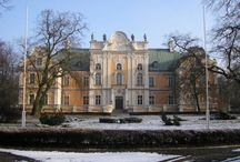 Czempin - Pałac