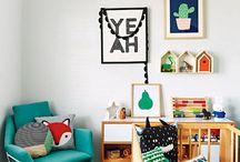 Kids - inspirations MM² / Un peu d'inspiration pour faire rêver les petits comme les grands !