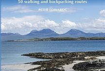 The Beautiful Scottish Hebrides / The Hebrides are a group of Islands off the coast of Scotland, UK. They contain some of the best and most beautiful walking areas in the world.