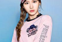 K-Pop Girl Style