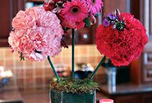 Party Decor / by Merces Reed