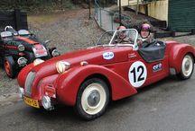Burton Holland / Kit car from Holland; 2CV basis