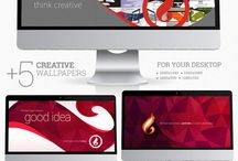 Creativity template on deviantart