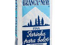 Branca de Neve / Os produtos Branca de Neve