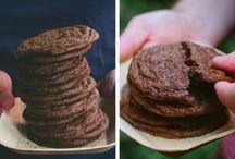 Cookies  / by Becki Sinclair