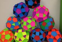 Geometry Projects
