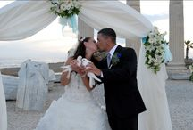 Wedding in Apollon Temple / Apollon Temple is one of the best wedding venue in Turkey - Antalya